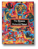 """The Gnawa and Mohamed Tabal - LAK International Éditions."